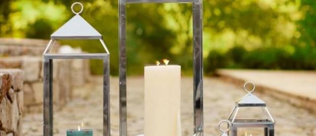 Sommerzeit – Kerzenzeit
